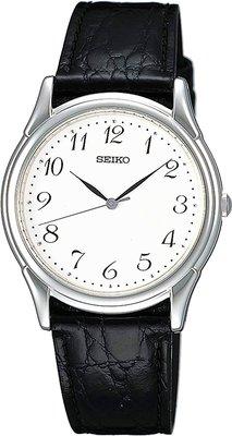 日本正版 SEIKO 精工 SPIRIT SBTB005 男錶 男用 手錶 日本代購
