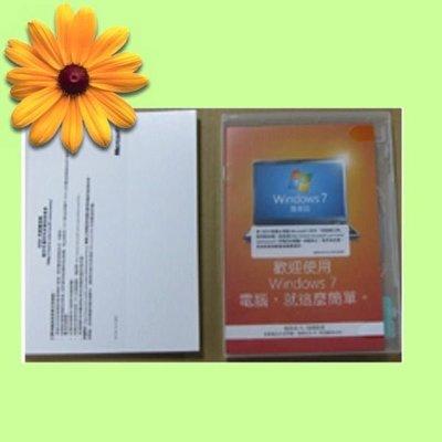 5Cgo【權宇】FQC-08686 微軟 專業版 Win 7 Pro SP1 64位元中文隨機完整版 含稅 會員扣5%