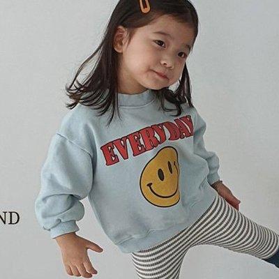 3~13 ♥上衣(SKY) MERRY GO ROUND-2 21秋季 MGR210823-052『韓爸有衣韓國童裝』~預購