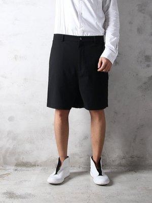 (vincent shop) immense  A字西裝短褲