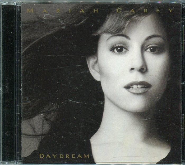 【塵封音樂盒】瑪麗亞凱莉 Mariah Carey - 夢遊仙境 Daydream