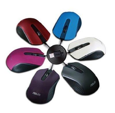 【精緻小屋】Asus 華碩 滑鼠 AE-01 有線滑鼠 有線光學滑鼠 USB滑鼠