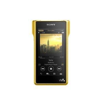SONY 數位隨身聽 NW-WM1Z(256GB)