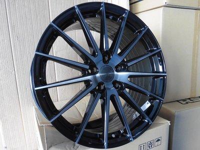 18吋(M615)旋壓鋁圈+18吋輪胎~適用:MAZDA3.CIVIC9.FOCUS.AURIS(完工價)富特麗 AG