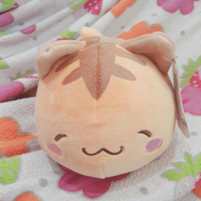 全新 日本帶回 可愛軟萌貓貓布偶 摸起來很舒服喔