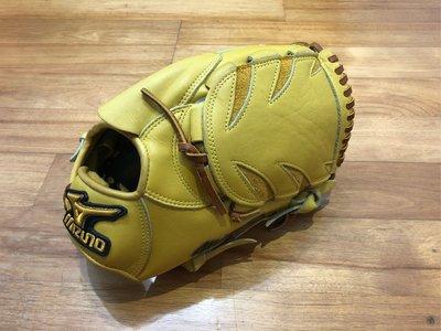 [黑瑞賣手套] 美津濃 Mizuno Pro 2GW-18201 硬式 投手 棒球手套 壘球手套