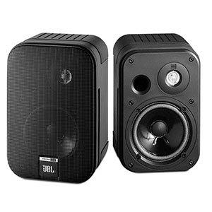 JBL Control 1 雙音路監聽喇叭