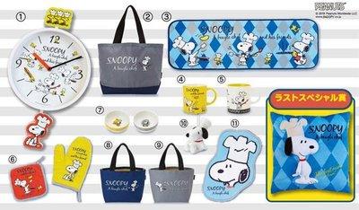 日本Lawson 便利店 限定 2019 Sanrio x Snoopy 抽獎賞 1-Last賞 Cusion 各1款 全12種 售圖1