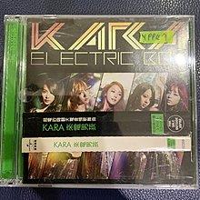 *還有唱片行*KARA / 來電男孩 CD+DVD 二手 Y9947