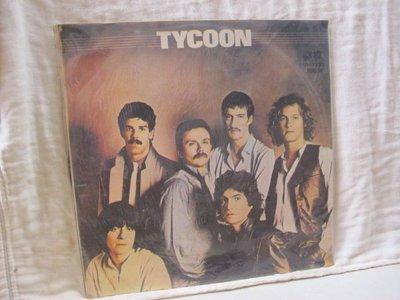 二手舖 NO.2084 黑膠 西洋 TYCOON 拍譜