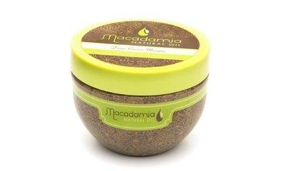 ※美國代購-潔潔小屋※ Macadamia 堅果油天然深層修復髮膜--470ml