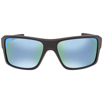 Oakley Prizm Deep Water Rectangular  OO9380 938013 66 OO9380 938013 66男太陽眼鏡
