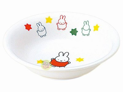 【JPGO日本購 】日本製 金正陶器 MIFFY 米飛安全無毒陶瓷餐具~水果盤#090