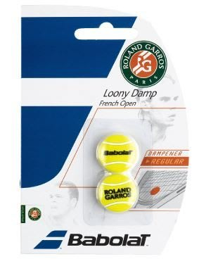 BABOLAT FRENCH OPEN LOONY DAMP 法網公開賽紀念款 球拍專用避震器