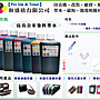 【Pro Ink】連續供墨 -  MG5770 MG6870 MG77...