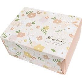 ☆╮Jessice 雜貨小鋪二館╭☆春日小花 (小)抽屜盒 包裝用品 禮盒 紙盒 單款10入$280(不含內襯)