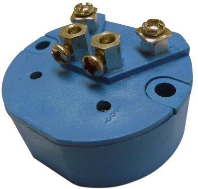 TECPEL泰菱》TRH-K 熱電偶傳送器 K-Type 溫度傳送器 可搭配看板 溫度模組 傳送器