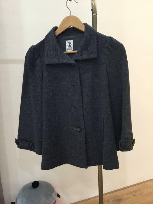 MK短大衣