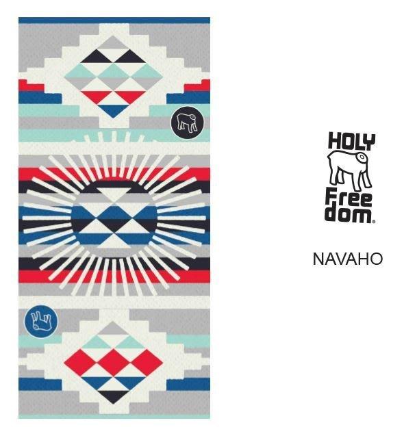 (I LOVE樂多)義大利Holy Freedom魔術頭巾 領巾 面罩 圖騰 夏季防曬 吸濕排汗 透氣 BMW 凱旋