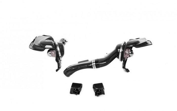 【樂駒】GruppeM 進氣 套件 BMW F80 M3 F82 F83 M4 改裝 強化 性能 升級