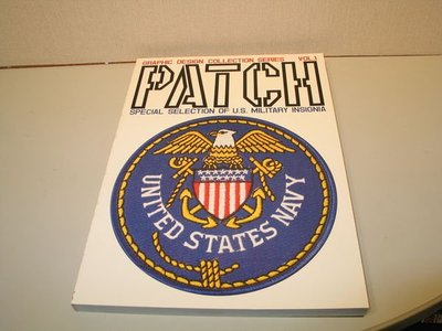 《字遊一隅》美國軍隊布章PATCH-special selection of u.s. military insignia