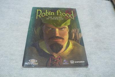 藍色小館39-1-----------Robin hood