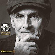 JAMES TAYLOR American Standard LP 黑膠唱片 2020 (包郵)