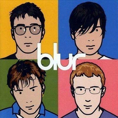 Blur 布勒合唱團 -- The Best of 精選輯 全新無彌封