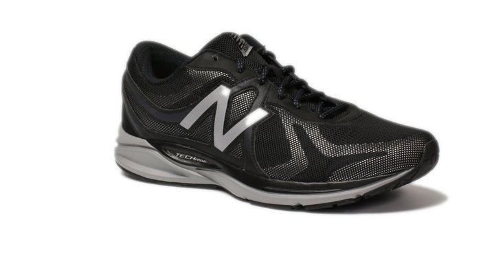運動go~ new balance 慢跑鞋 2E 寬楦 輕量 透氣 健走 健身房 M580LB5 反光