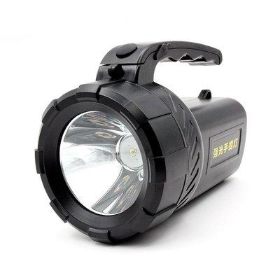 LED強光手電筒充電超亮多功能家用車載遠射迷你手提探照燈 可擕式戶外運動露營徒步夜騎 手電筒