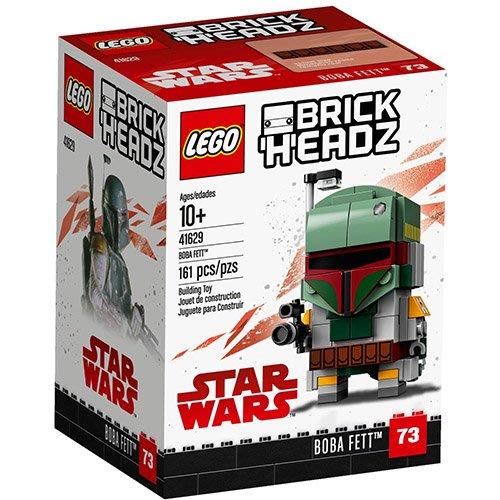 樂高 41629 Boba Fett.41629.樂高.LEGO 樂高.孩子玩伴
