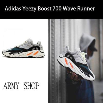 【海外代購】Adidas Yeezy Boost 700 Wave Runner 新款 男女段