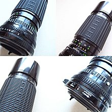 Sigma ZOOM-κ 100-200mm f4.5 for Canon FD 手動鏡頭 (LB112)