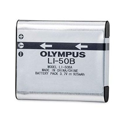 【eWhat億華】OLYMPUS Li-50B LI50B 原廠電池 裸裝 平輸 現貨 【2】