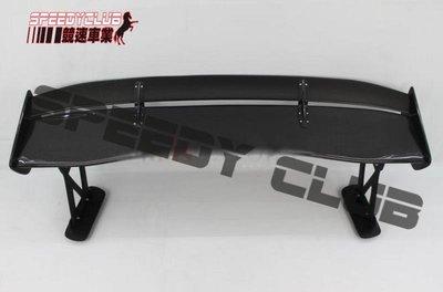 競速 SPEEDY 三菱 FORTIS LANCER VOLTEX 款 碳纖維 carbon尾翼