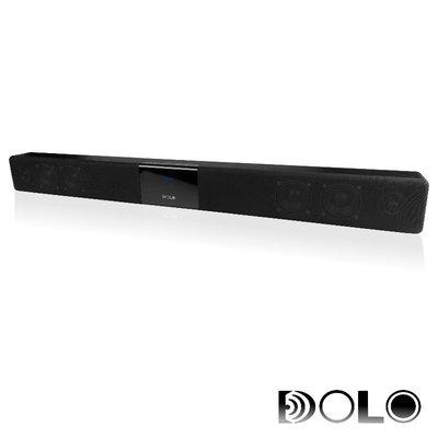 DOLO Soundbar TO-XSL9870 藍芽 家庭戲劇院 重低音 無線 藍芽喇叭 環繞效果 可連結手機 電視