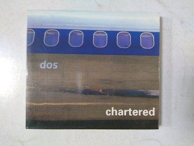 昀嫣音樂(CD3)  dos chartered 魔岩唱片 1996年 有磨損 片況如圖 售出不退 可正常播放