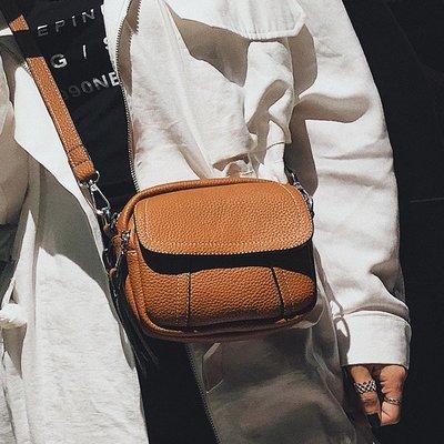 手拿包 錢夾 手提包 側背包 後背包 港風復古小包包女女包時尚百搭斜挎單肩包少女chic小方包