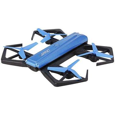 JJR/C H43WH、WiFi、定高、720P鏡頭、手機操控、重力感應操控、ㄧ鍵起動/降落、360度翻轉、無