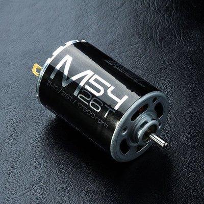 大千遙控模型 MST CMX M54-26T 碳刷馬達 601010 遙控電動 甩尾車用 屏東縣