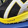 【小黑體育用品】ASICS 亞瑟士 TARTHERDGE 虎走7 2E寬楦 男路跑鞋(黑*黃)1011A545-750