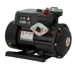 『中部批發』大井 TS800 1HP 不生鏽抽水機 適用海水  靜音型抽水馬達