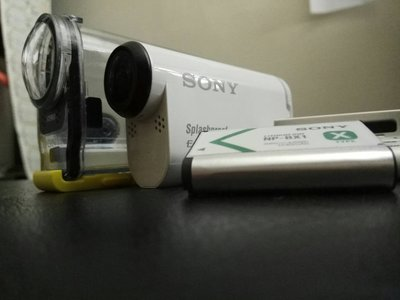 二手過保固 SONY AS100V 運動攝影機 非AS30 AS50 AS300 X3000