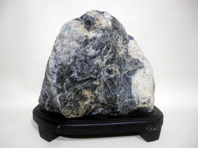 *藏雅軒*天然礦石 花東雅石系列 蛇紋石~2021