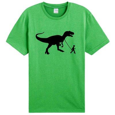 Best Friend #2短袖T恤 9色 最好的朋友暴龍恐龍侏儸紀公園侏紀羅世界電影Jurassic t 390