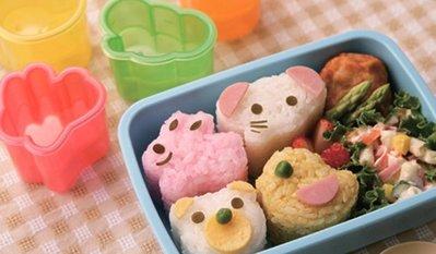 ❤Lika小舖❤日本製 正版 動物形狀...