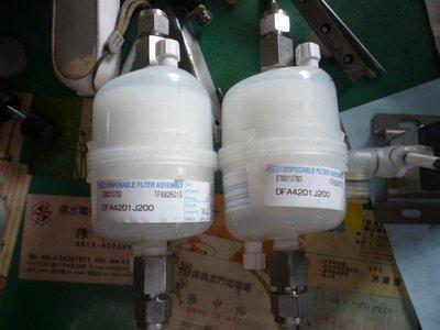PALL 半導體高潔淨過濾器 DFA4201 J200