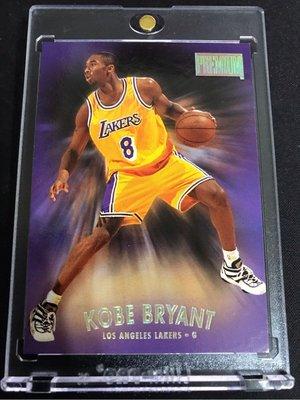 🐍1997-98 Skybox Premium #23 Kobe Bryant
