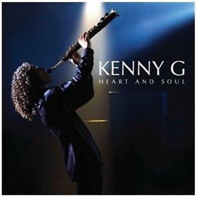 【肯尼基+黛安娜降價特案】今生惟一 Heart and Soul / 肯尼吉 Kenny G-7232048