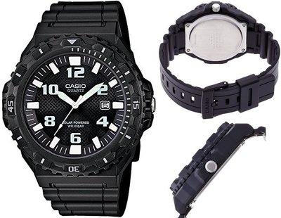 日本正版 CASIO 卡西歐 STANDARD MRW-S300H-1BJF 男錶 手錶 太陽能充電 日本代購